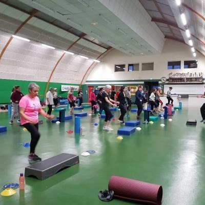 Gym Bien-Être