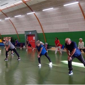 Gym homme 1